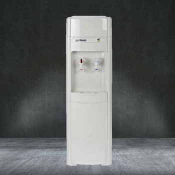 S5CH Hot & Cold Floor Standing Direct Piping Water Dispenser