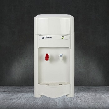 SS5CH Hot & Cold Table Top Direct Piping Water Dispenser