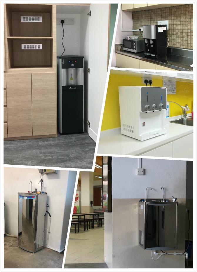 water dispenser 2