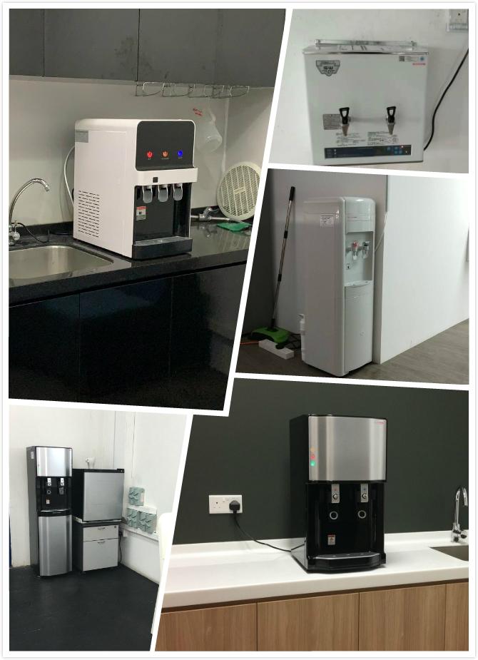 water dispenser 3