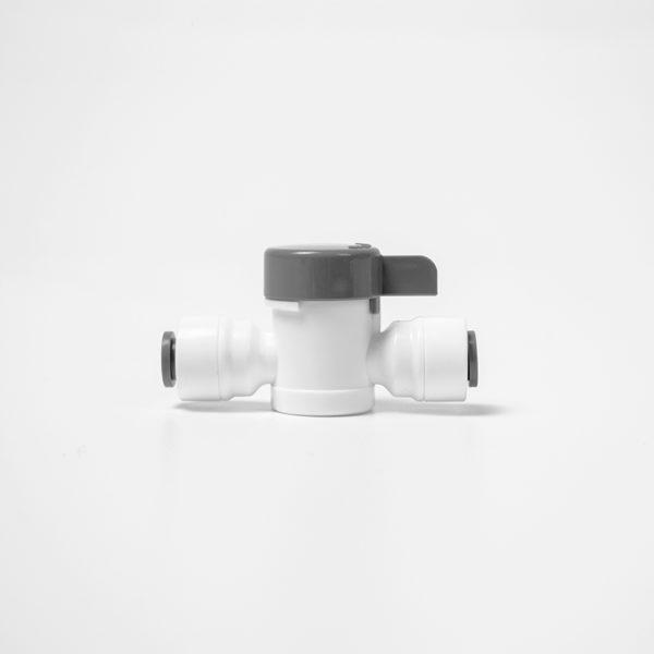 1825-A recoil ball valve
