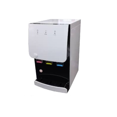 S1906 Hot/Cold/Ambient Table Top Direct Piping Water Dispenser