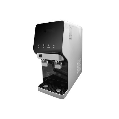 S830 Hot & Cold Table Top Direct Piping Water Dispenser