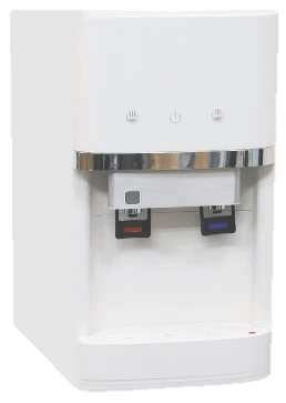 S3101 Hot & Cold Table Top Direct Piping Water Dispenser