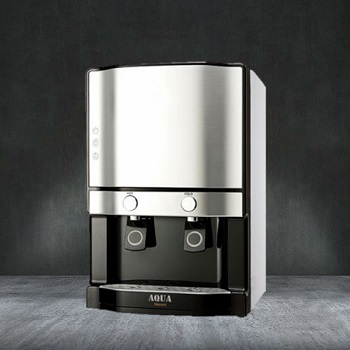S2001 Hot & Cold Table Top Direct Piping Water Dispenser