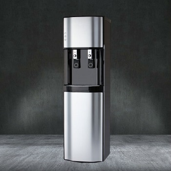 S2100 Hot & Cold Floor Standing Direct Piping Water Dispenser