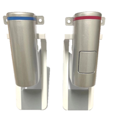 SS8001 Hot & Cold Water Tap