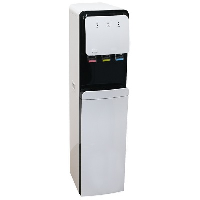 S1908 Hot/Cold/Ambient Floor Standing Direct Piping Water Dispenser